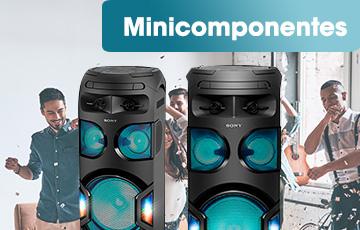 Abcdin-Audio-minicomponentes