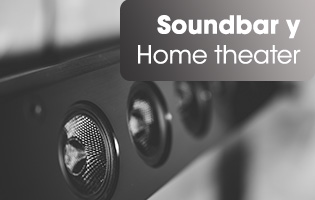 Abcdin-Audio-Home Theater