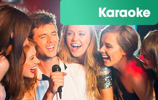 Abcdin-Audio-Karaoke