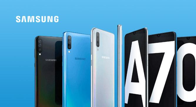 Abcdin-Samsung