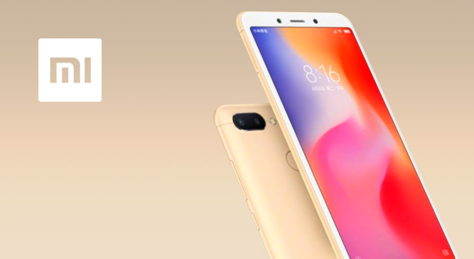 Abcdin-Xiaomi